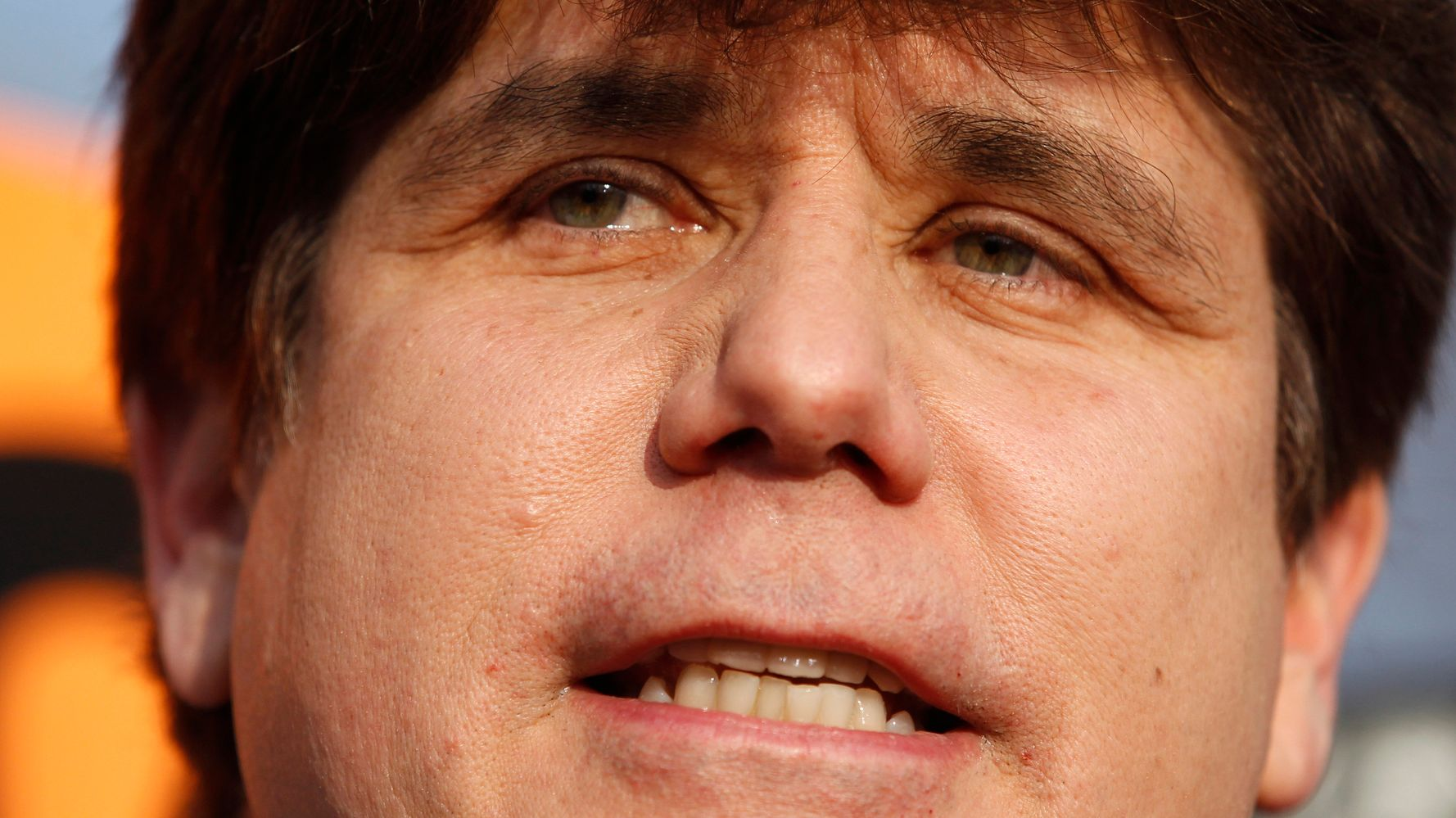 Trump Commutes Sentence Of Rob Blagojevich, Former Illinois Gov. Who Tried To Sell Senate Seat