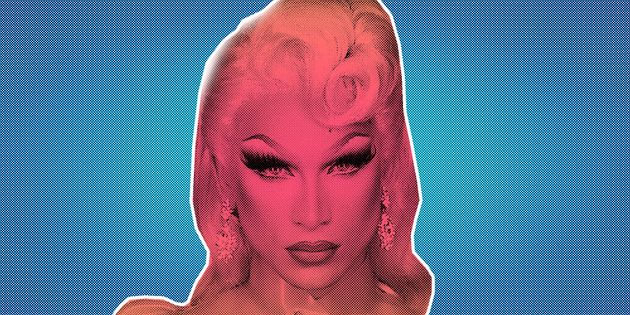 5 YouTube Drag Queens Who'll Help You Look Beat For The