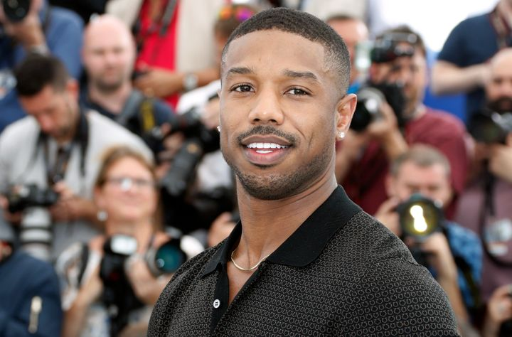 Michael B. Jordan changed his career strategy at one point, opting to vie for parts intended for white actors.
