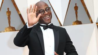 HOLLYWOOD, CA - FEBRUARY 26: Director Barry Jenkins arrives at the 89th Annual Academy Awards at Hollywood & Highland Center on February 26, 2017 in Hollywood, California. (Photo by Dan MacMedan/Getty Images)
