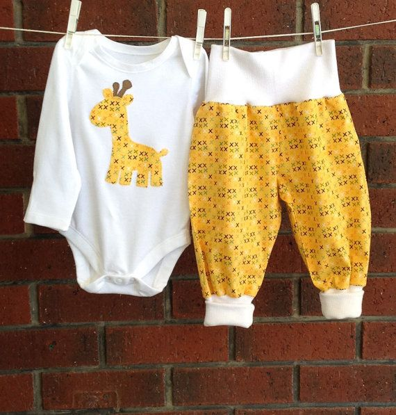 45abe164e8f2a 17 Of The Best Etsy Shops For Gender Neutral Baby Clothes | HuffPost ...