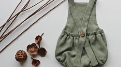 17 Of The Best Etsy Shops For Gender Neutral Baby Clothes