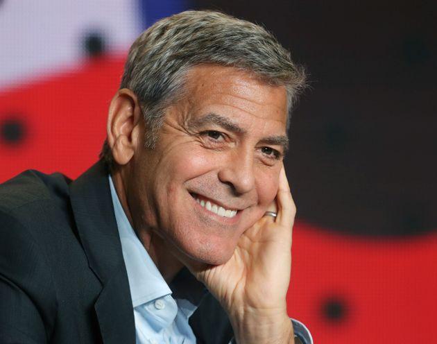 Ο George Clooney αποκαλύπτει. Αυτός ήταν ο ρόλος που «απογείωσε» την καριέρα