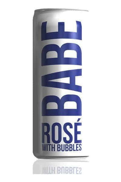 "$20 for a four-pack. Get it <a href=""https://drizly.com/babe-rose-with-bubbles/p57080"" target=""_blank"">here</a>."