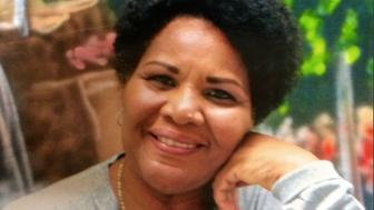 Alice Marie Johnson was granted clemency on Wednesday