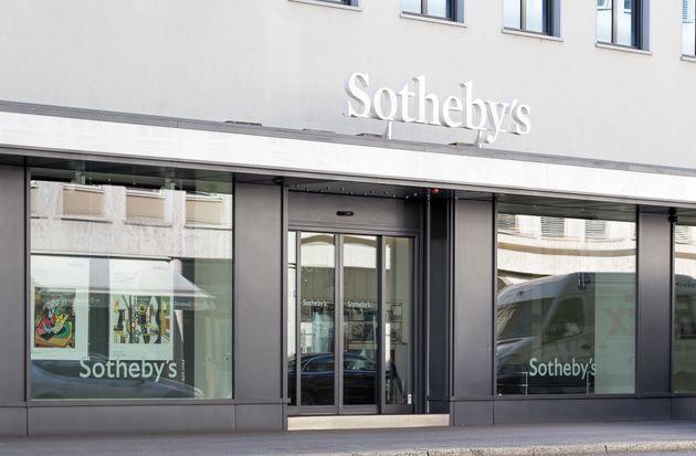 Τι απαντά το ΥΠΠΟΑ για τα περί αγωγής από τον οίκο δημοπρασιών Sotheby's για
