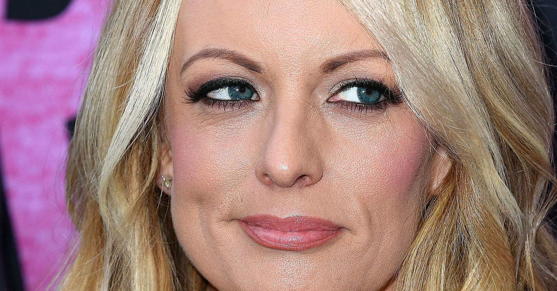 Stormy Daniels Says Old Lawyer Was A 'Puppet' For Donald Trump: Lawsuit