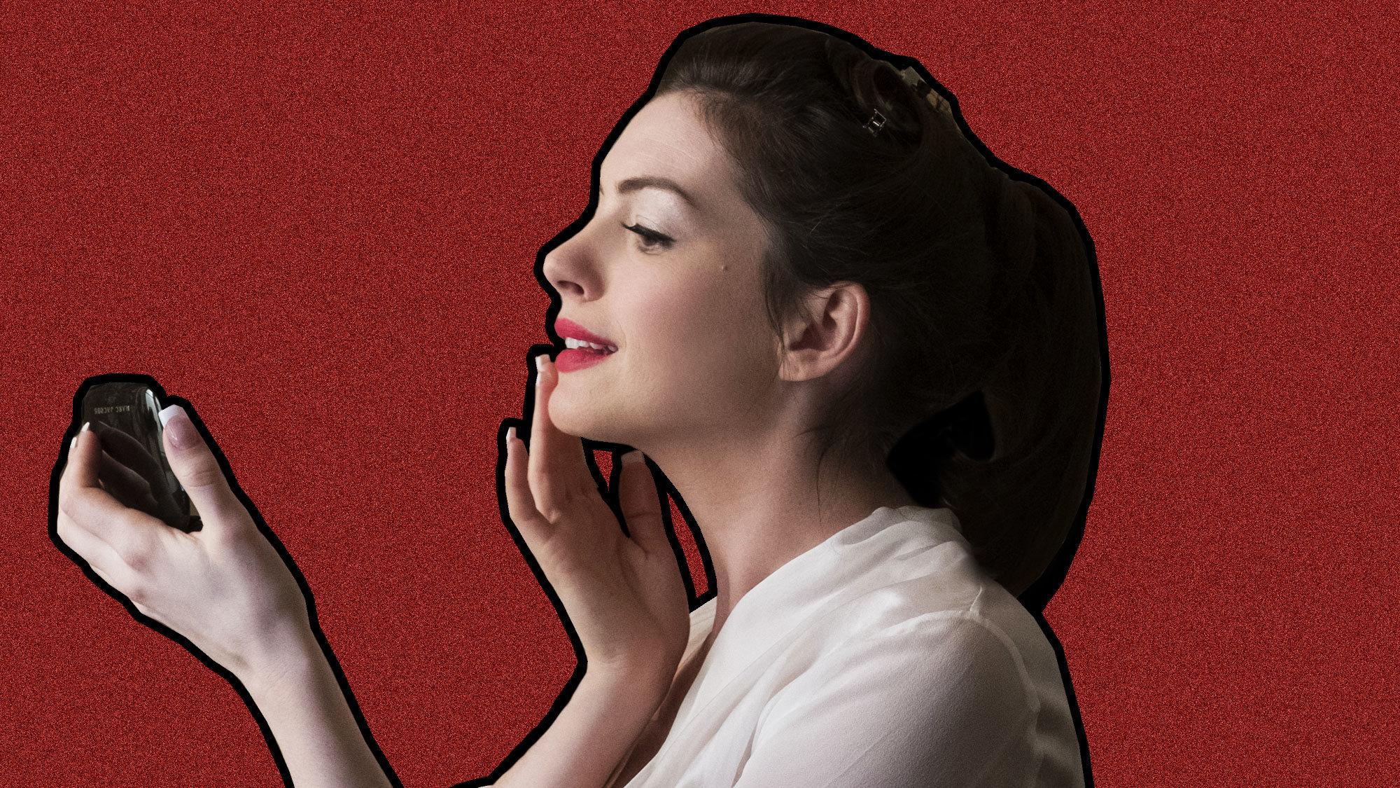 'Ocean's 8' Is Anne Hathaway's