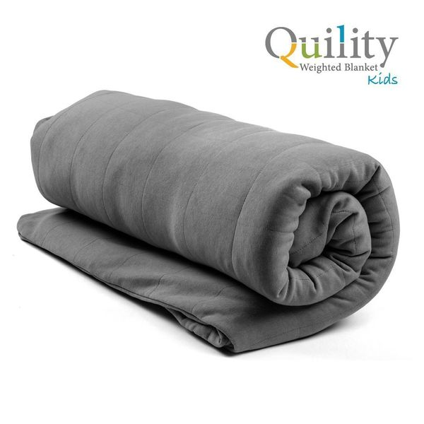 <strong>Size</strong>: 5 lbs to 25 lbs<br><strong>Price</strong>: $80 to $170<br><br>Each compression blanket comes with a re
