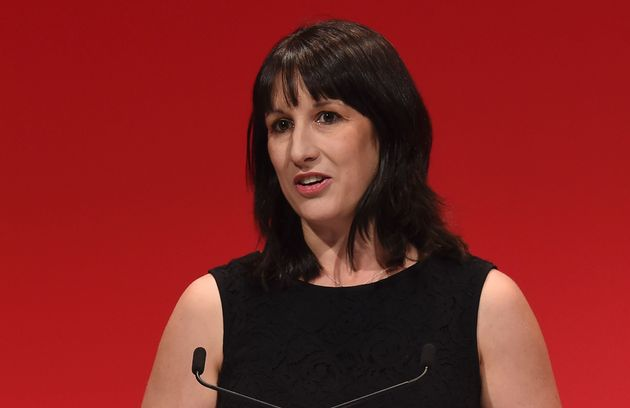 Chair of the Commons' Business Energy and Industrial Strategy Committee, Rachel Reeves, has called for the 'big four' accountancy firms to be broken up