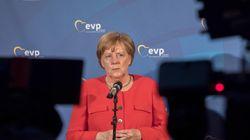Merkel sieht Europa an einem Scheideweg – und fordert eine Asyl-Reform