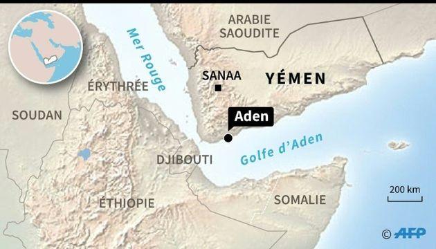 Naufrage dans le Golfe d'Aden: 46 migrants noyés, 16