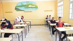 Examen de 5e: le taux de passage atteint