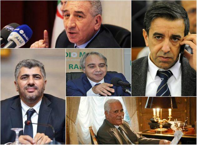 Top 5 des multi-millionaires algériens selon