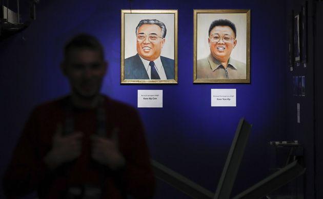 북한은 어떻게 제재를 피해 러시아 사업가들과 거래를