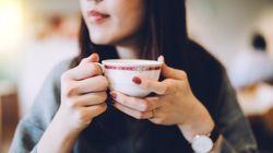 3 종류의 카페인 과민성 체질이 연구로