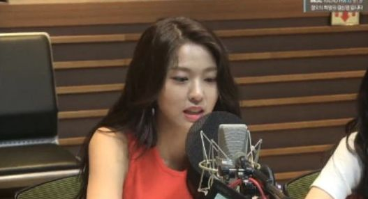 AOA 신곡 음원 순위는 멤버들의 상상 이상으로