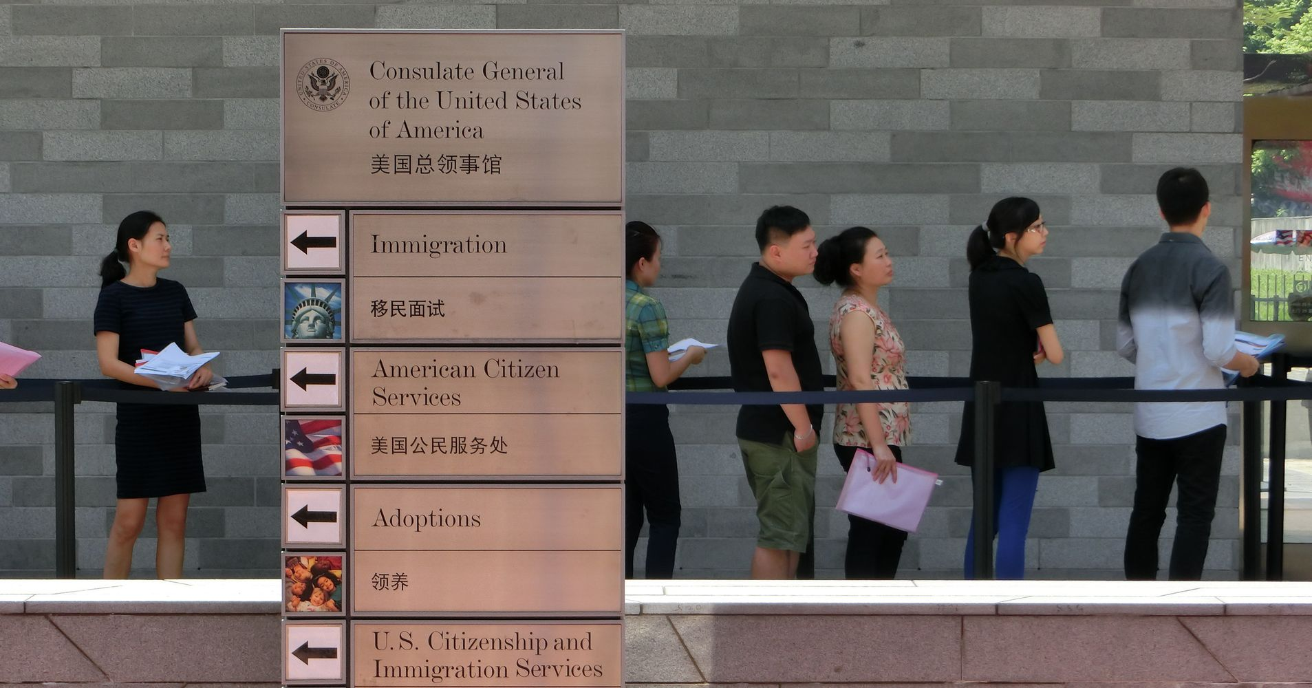 More Consulate Workers Evacuated After Mystery Illness Strikes Americans In China