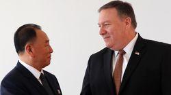 싱가포르 북-미 정상회담에 참여할 주조연급 출연진을