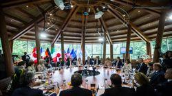 Vor dem G7-Gipfel: Das fordern junge Menschen aus aller Welt von den Staats- und