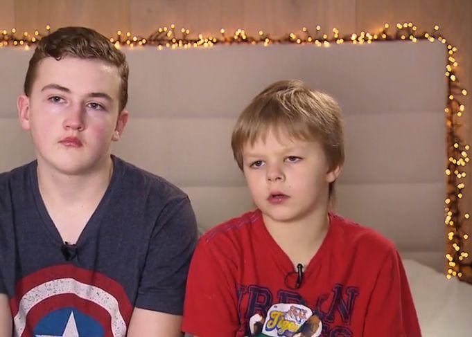 8-Jähriger aus sozialschwachen Verhältnissen sagt mit einem Satz, was arme und reiche Kinder trennt
