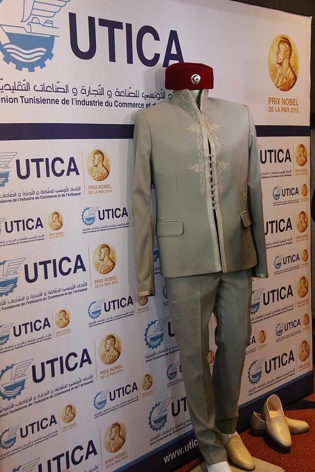 Voici les habits traditionnels qui seront portés par la sélection tunisienne lors de la Coupe du Monde en