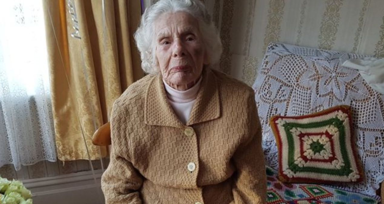 Man Arrested On Suspicion Of Murder Following Death Of 100-Year-Old