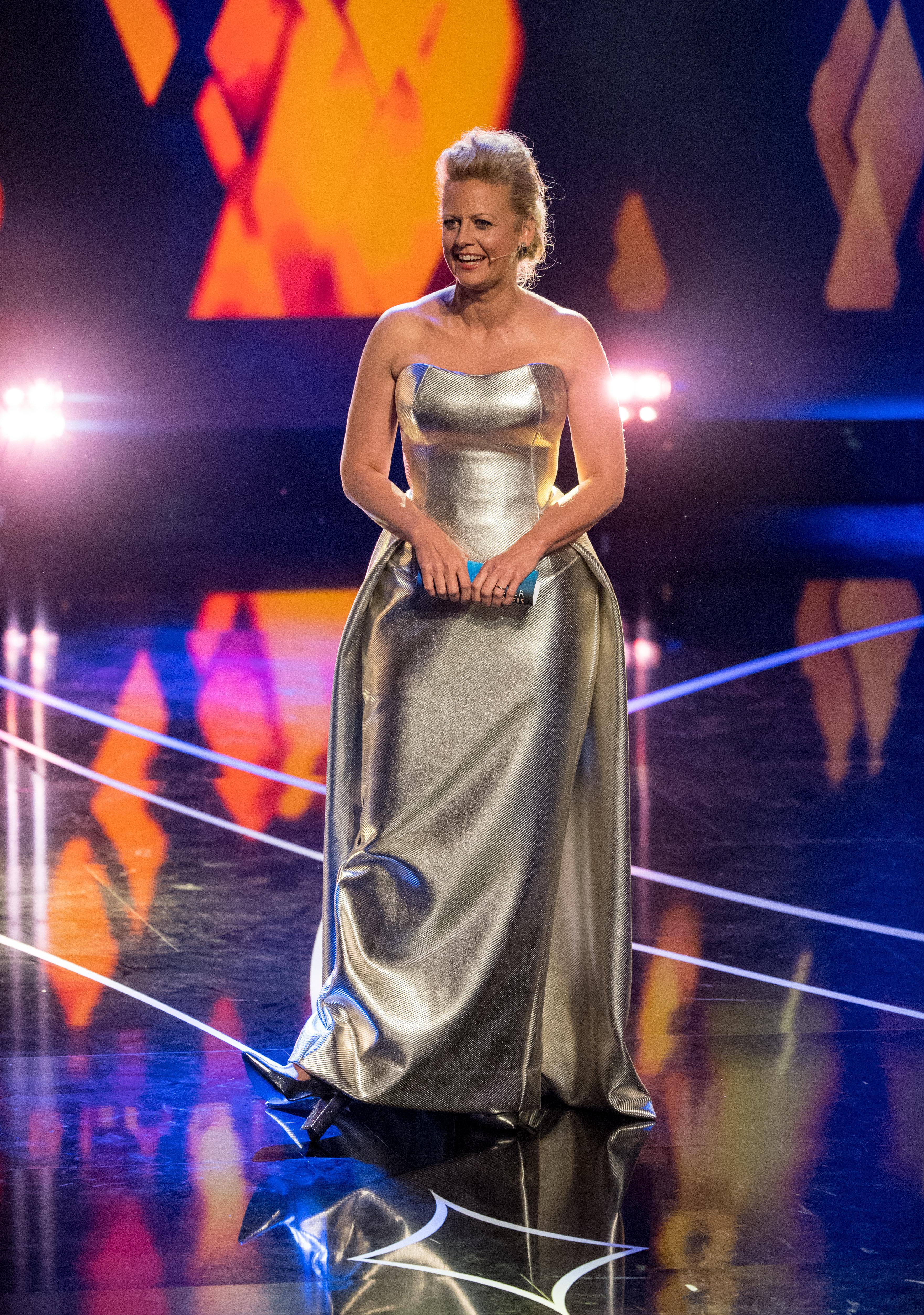 """""""Das hast du doch nicht nötig"""": Fans wundern sich über neues Aussehen von Barbara Schöneberger"""