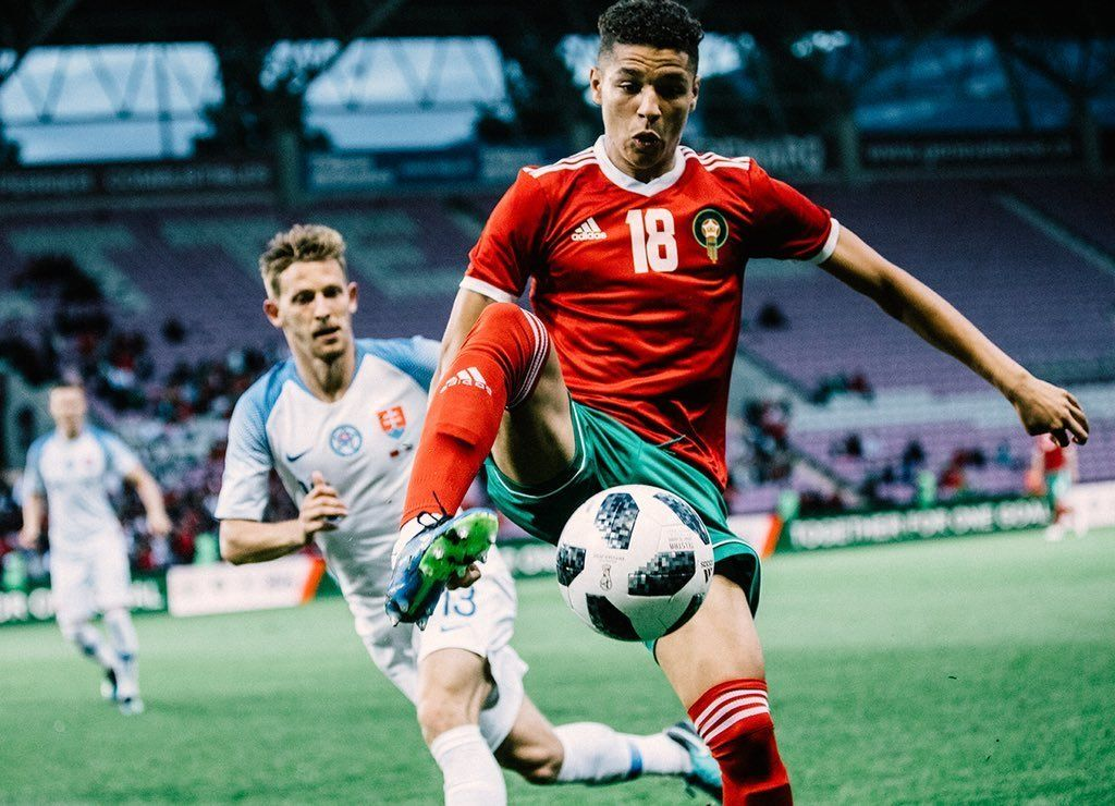 Classement Fifa: Le Maroc gagne une place et occupe la 41e