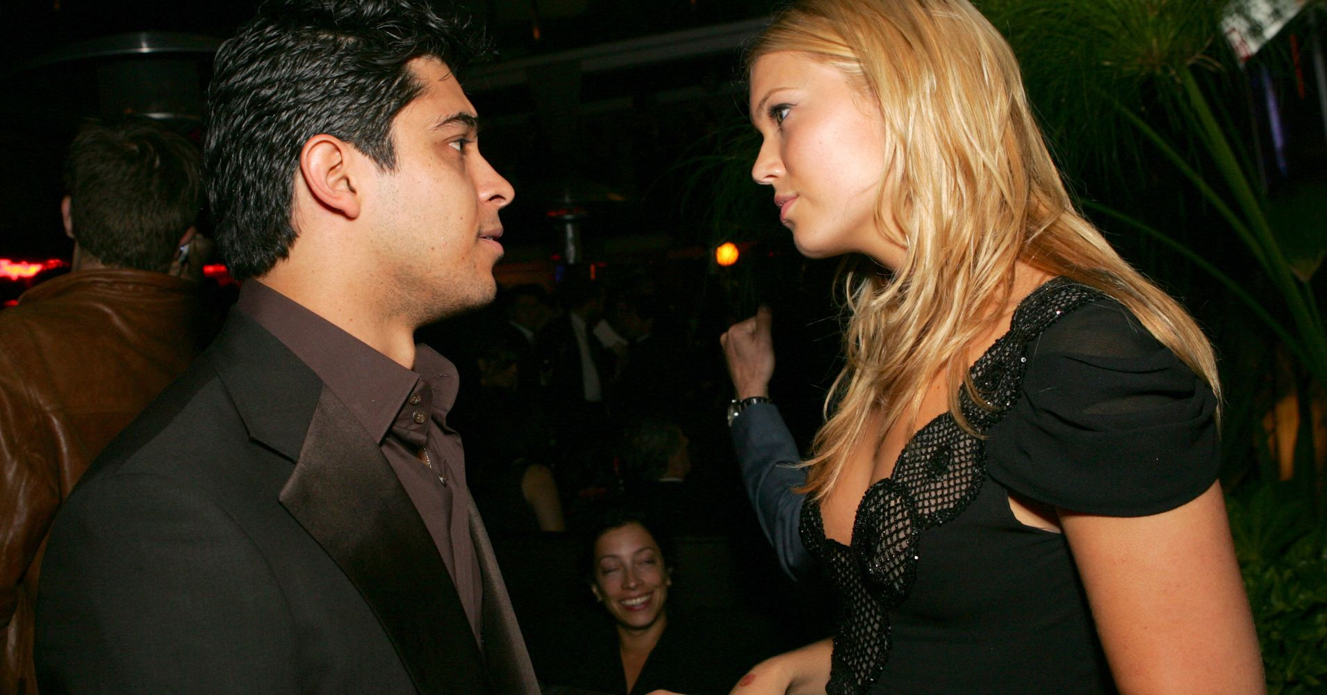 Mandy Moore Says Wilmer Valderrama Lied About Taking Her Virginity