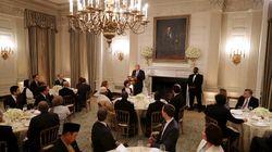 Trump organise un iftar à la Maison