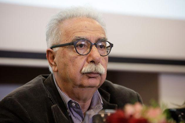 Γαβρόγλου: Ενοχλούν τα σημαντικά βήματα που έγιναν για την