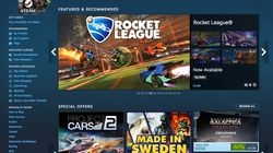 Online Game Store Steam Says It Will 'Allow Everything', No Matter How