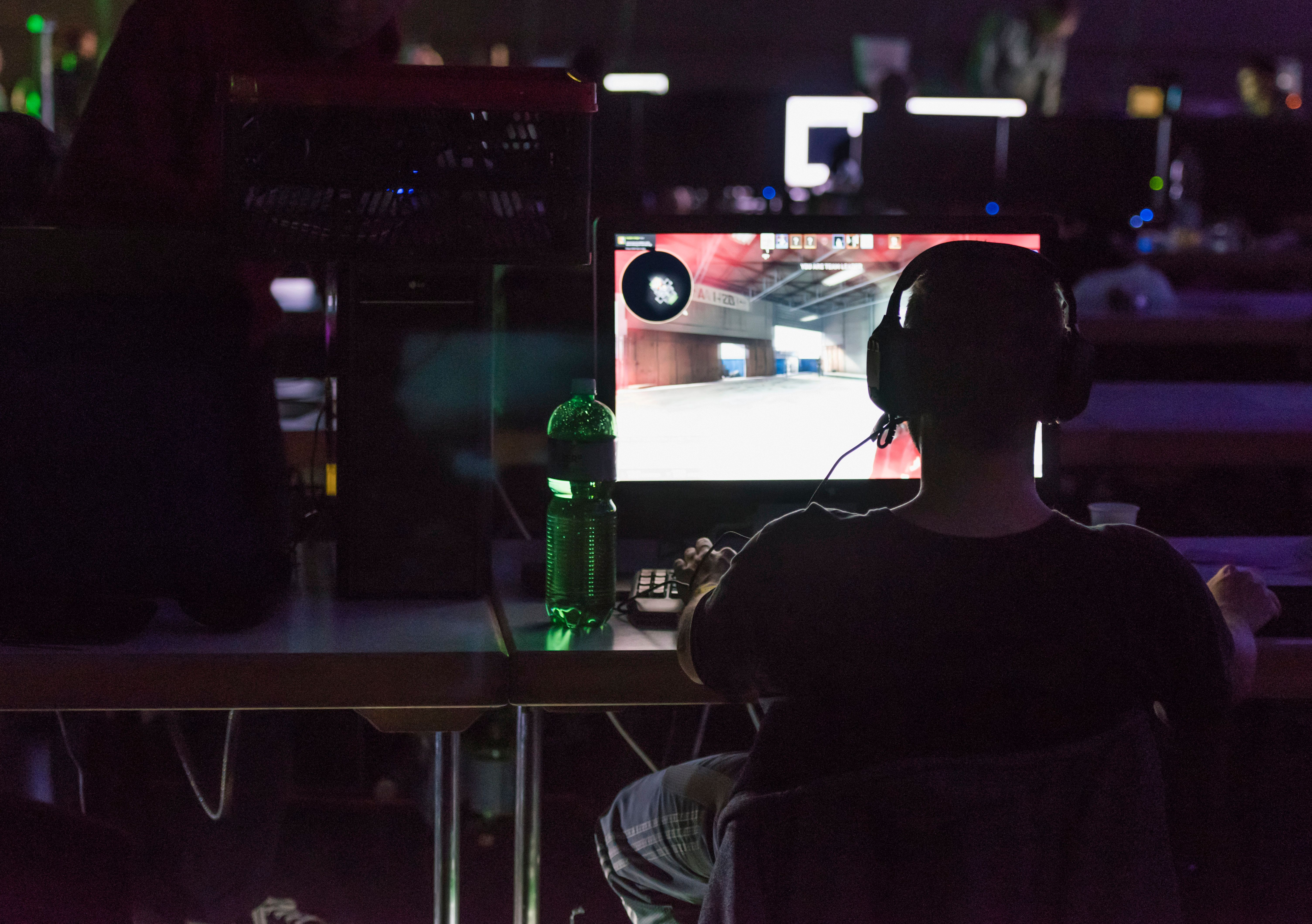 Steam is arguably the largest online store for the hugely popular PC gaming