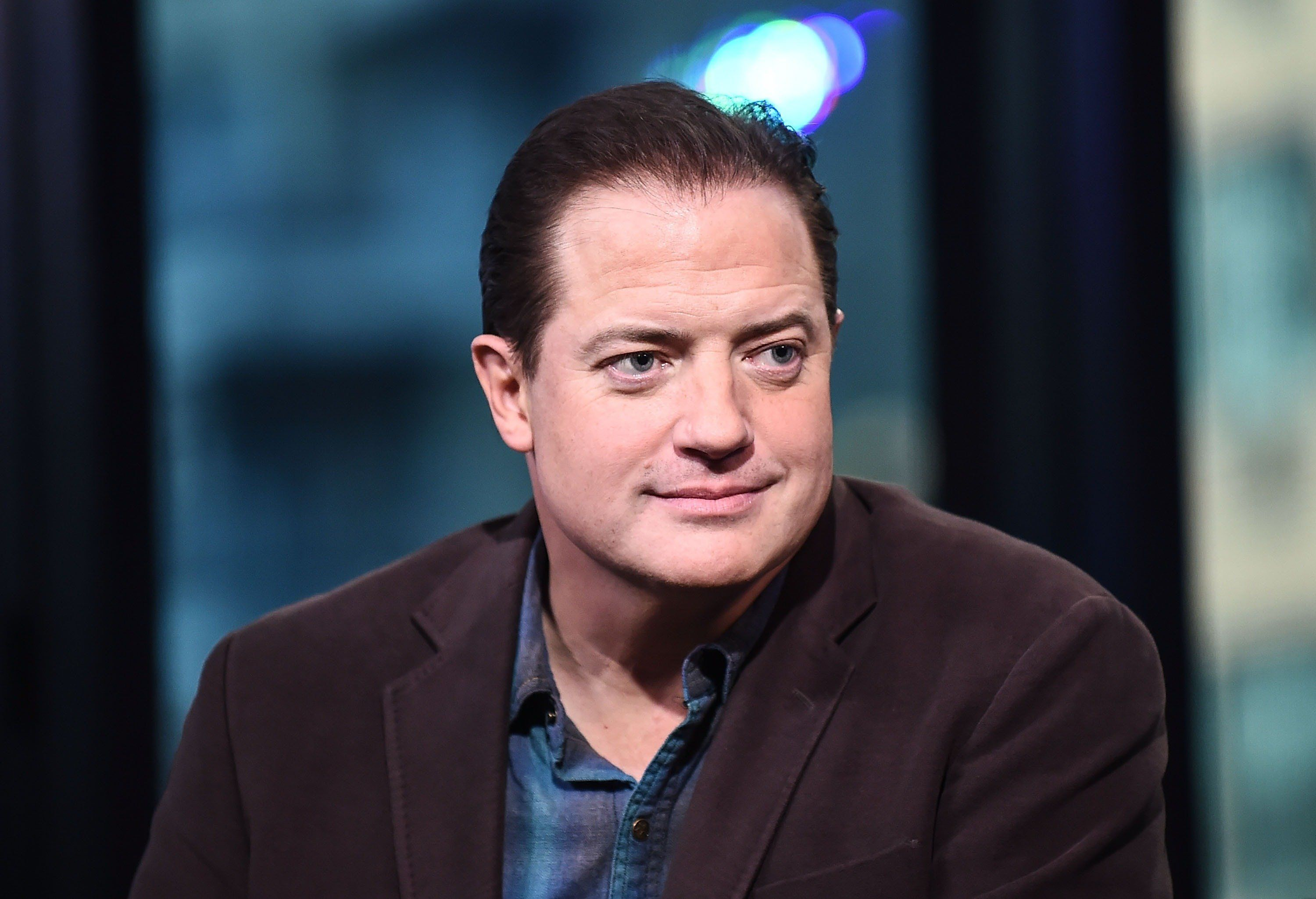 Brendan Fraser Says HFPA Wanted Him To Agree Alleged Sexual Assault Was 'A Joke', Not 'An