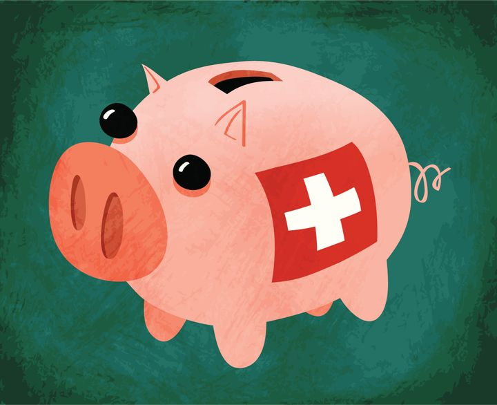 On Sunday, Switzerland will vote on whether to completelyrevise itsmonetary system andstop banks from creat