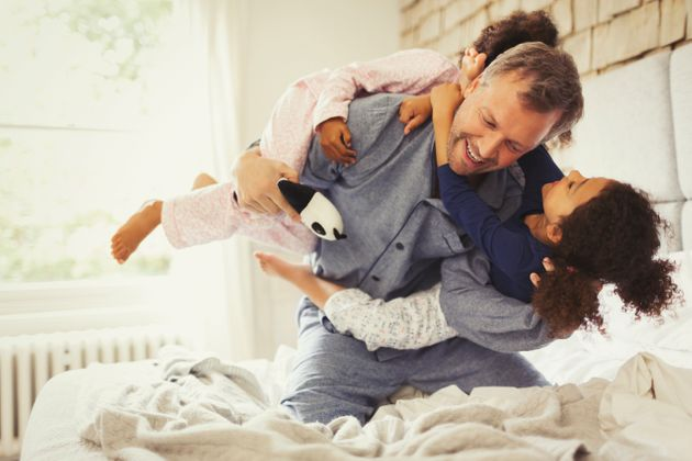 How Rediscovering Playtime Can Make Getting Fit