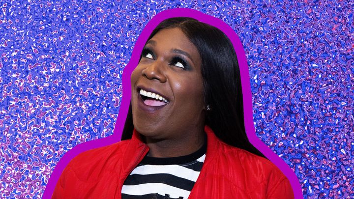 Big Freedia is on a mission to increase LGBTQ visibility and challenge stereotypes about queer artists.