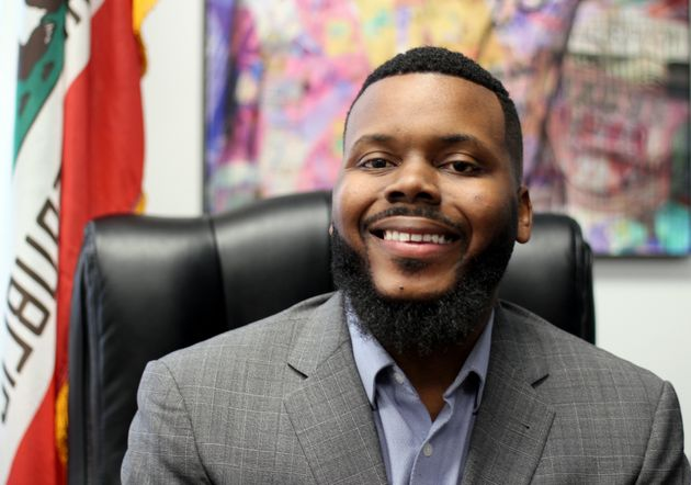 Bürgermeister Michael Tubbs will die Armut in seiner Stadt