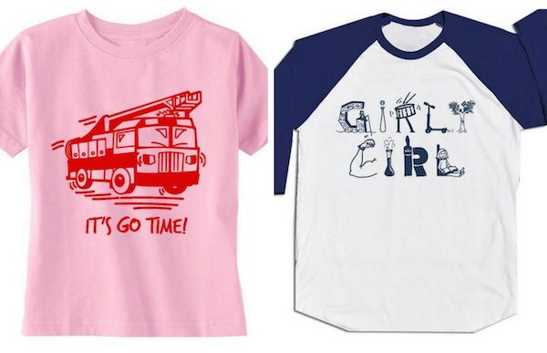 9adef8f1b 10 Kids Clothing Brands Out To Crush Gender Stereotypes | HuffPost Life