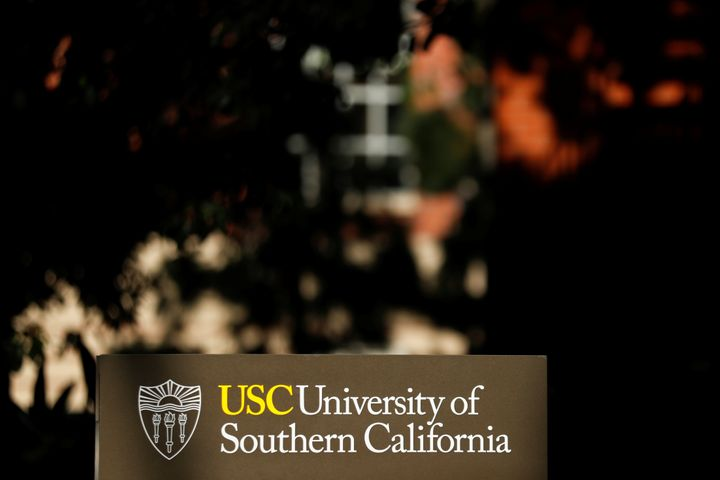 The University of Southern California in Los Angeles has been at the center of a sexual abuse scandal involving a health cent