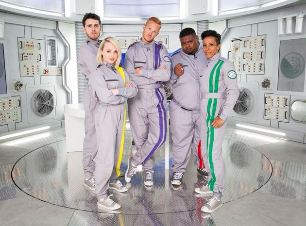 the crystal maze series 1 episode 7