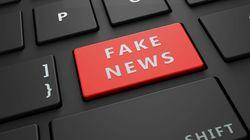 Η βουλή της Γαλλίας εξετάζει νομοσχέδιο κατά των «fake