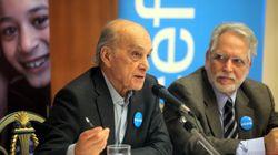 Αγωγή σε βάρος στις πρώην επικεφαλής της ελληνικής UNICEF από τη χήρα και τον γιο του Λάμπρου