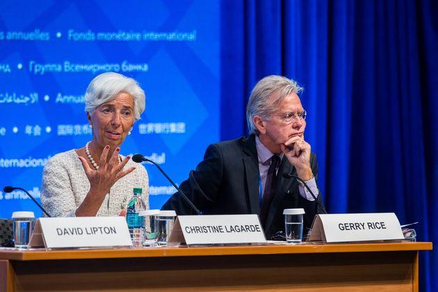 ΔΝΤ: Δεν υπάρχει πολύς χρόνος, αλλά οι συζητήσεις για το ελληνικό χρέος