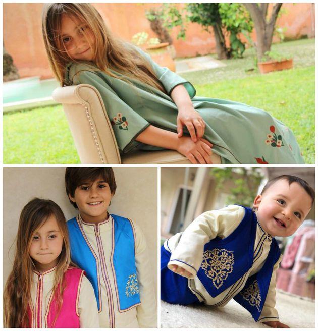 Beldi: Nos petites marques préférées pour habiller les