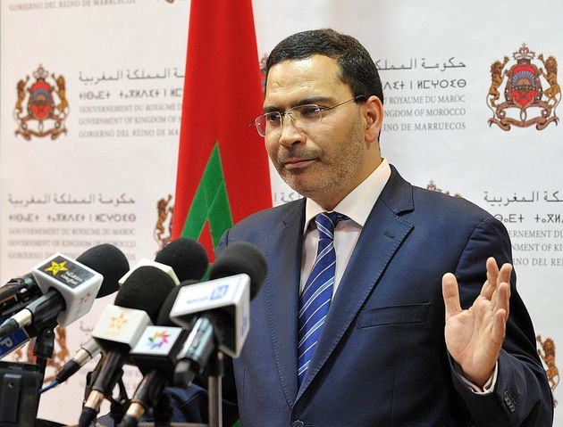 El Khalfi refuse de commenter la démission de