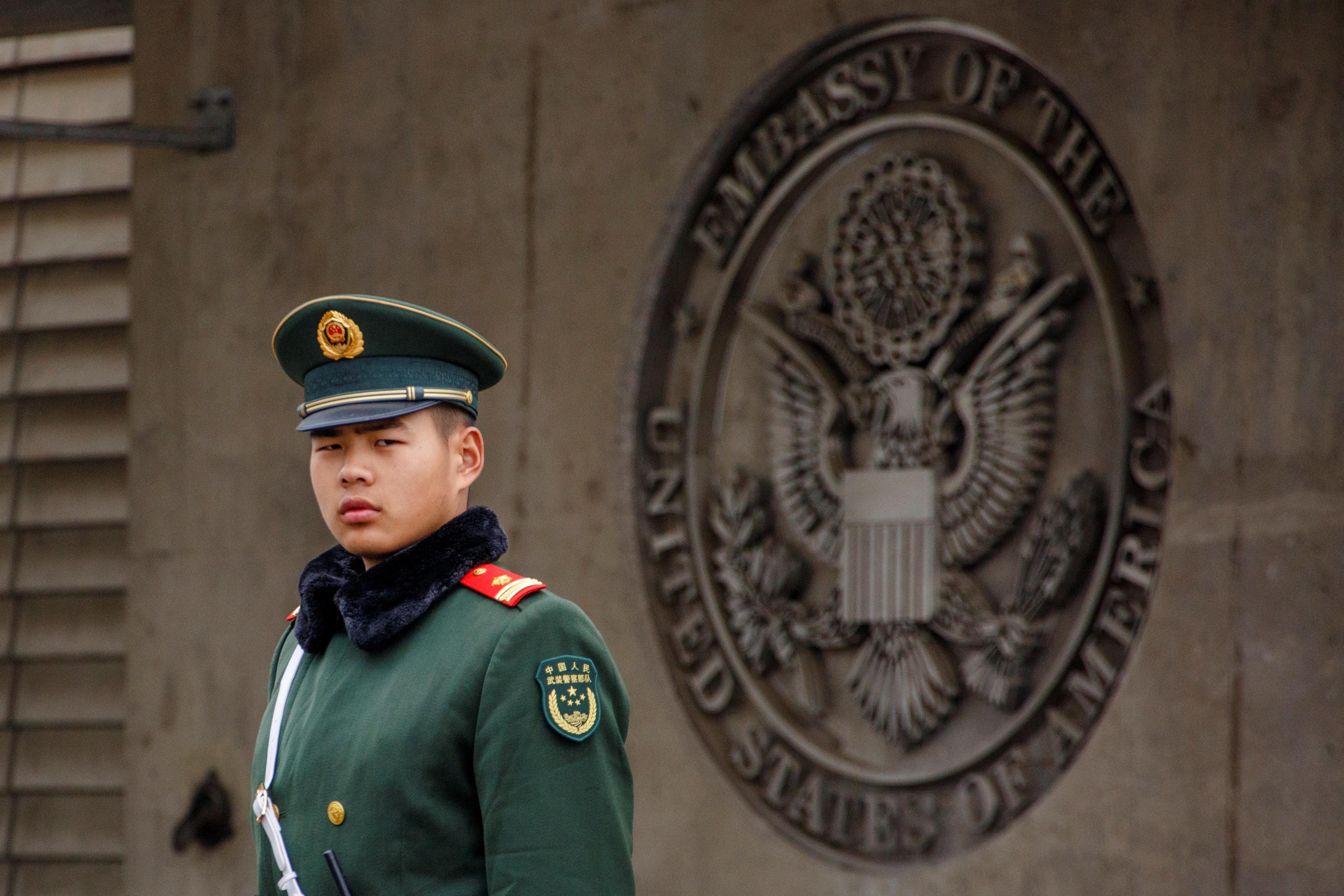Sie hörten seltsame Töne: Mysteriöse Krankheit befällt US-Diplomaten in