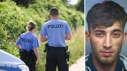 Mordfall Susanna: So konnte der gesuchte Iraker aus Deutschland