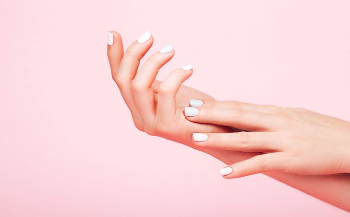 It turns outseveralneutral shades are among the most popular nail polish colors.